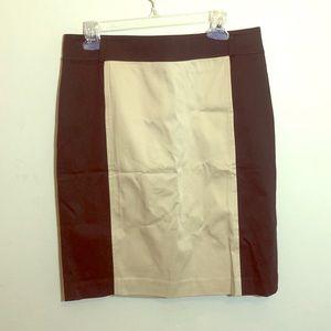 NEW Ann Taylor Pencil Skirt Size 10 Career